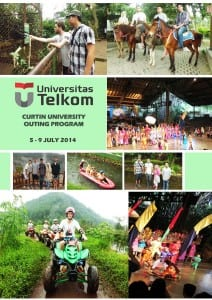 Curtin Outing Program