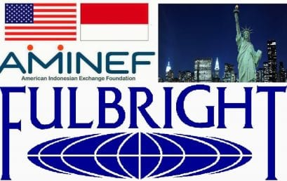 Fully Funded Fulbright Scholarships for Indonesian Students in USA, 2017-2018