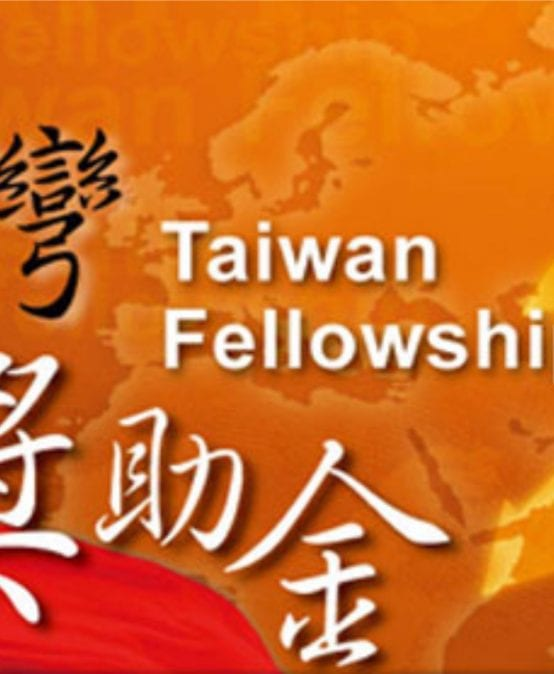 MOFA Taiwan Fellowship Scholarship