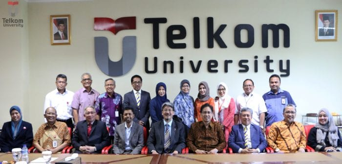 Government Linked University (GLU)