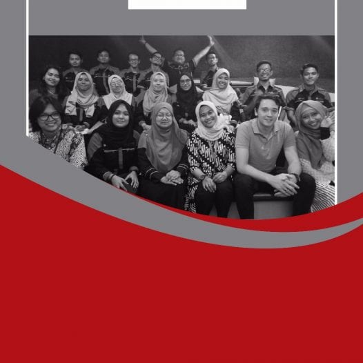 Joint Class UTHM