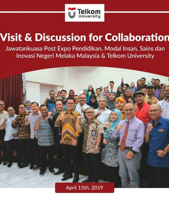 Collaboration Plan with Malaysia