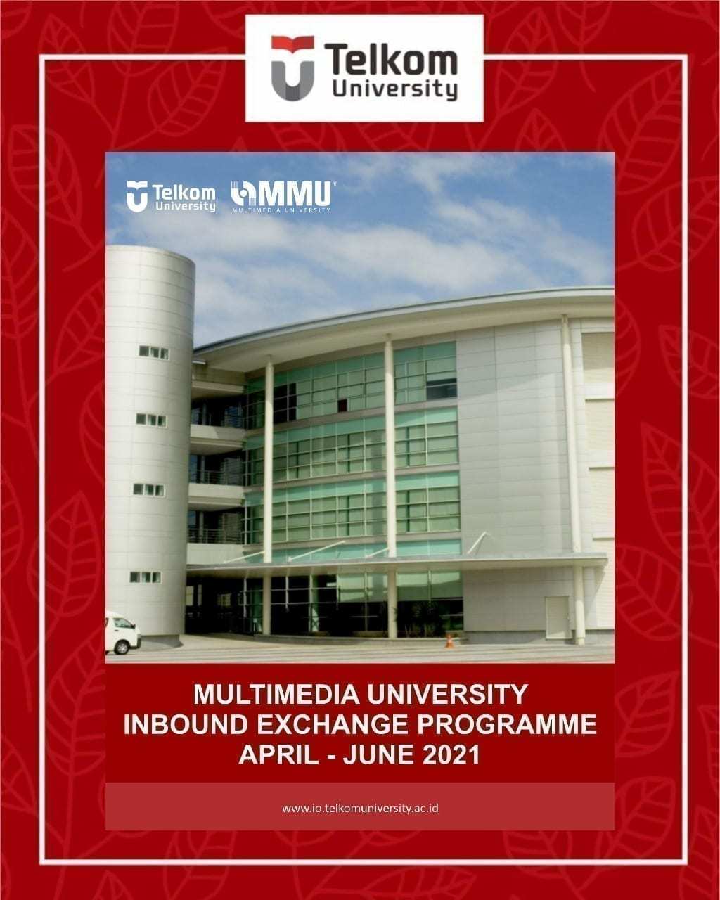 MMU Online Inbound Exchange Program 2021